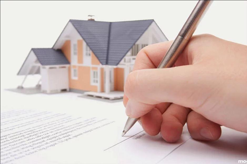 thủ tục vay mua nhà chung cư trả góp