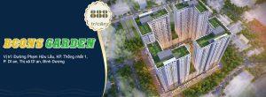 đầu tư cho thuê căn hộ bình dương