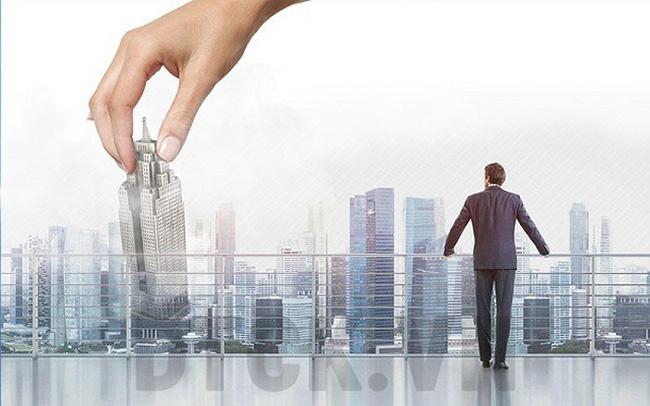 nhà đầu tư bất động sản