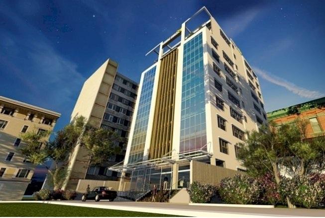 Văn phòng Bcons Tower I thông tin cho thuê