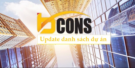 Update dự án căn hộ chung cư bcons dĩ an bình dương